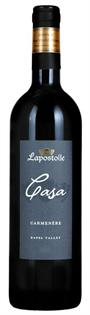 Lapostolle Carmenere Grand Selection Casa 750ml